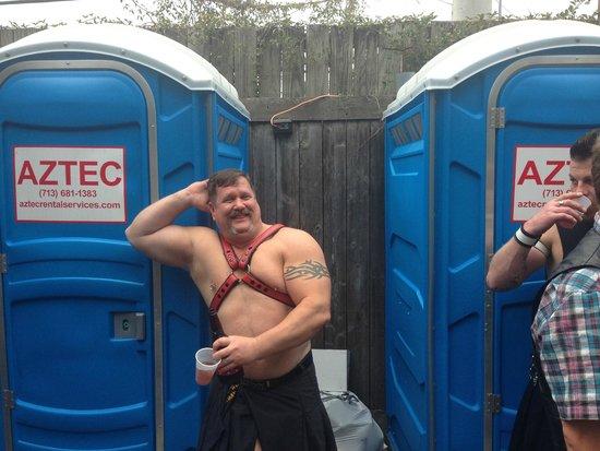 Club gay houston texas
