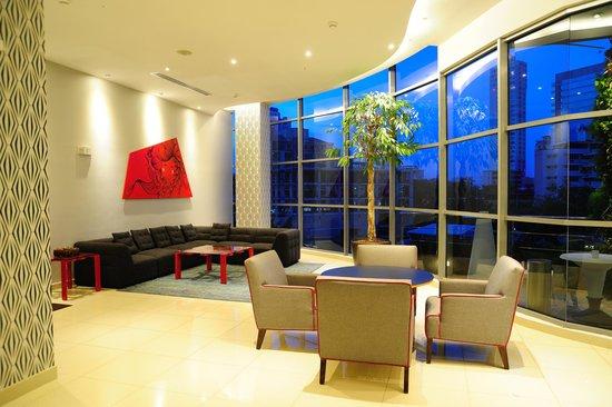 Novotel Panama City : Mezzanine