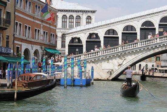 Ponte di Rialto : Pont Rialto