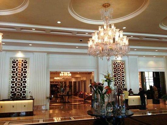 Trump International Hotel Las Vegas: r