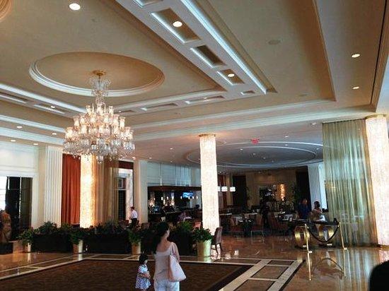 Trump International Hotel Las Vegas: a