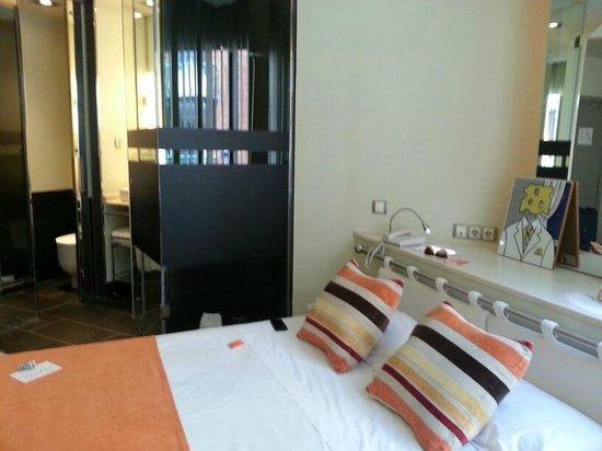 Hotel Room Mate Alicia: Apartamento