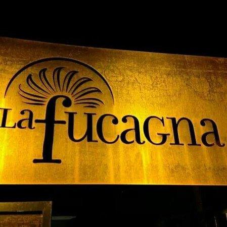 Pontecagnano Faiano, Italia: Pizzeria la fucagna