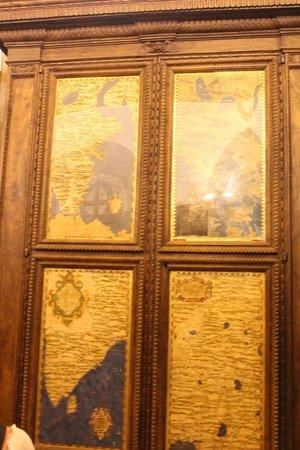 Palazzo Vecchio: Maps