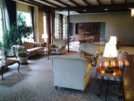 Alva Donna Beach Resort Comfort: Great hotel