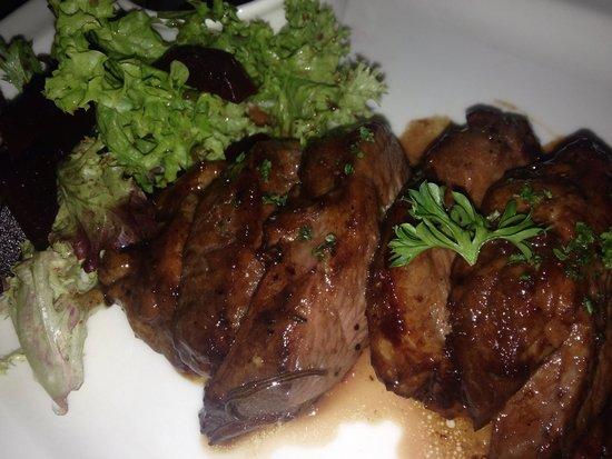 Pampas Grill & Bar: Steaks