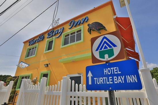 Turtle Bay Inn: Parador of Puerto Rico
