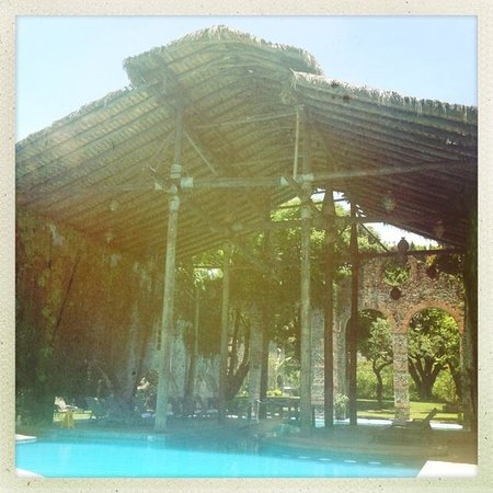 Fiesta Americana Hacienda San Antonio El Puente Cuernavaca: Pool