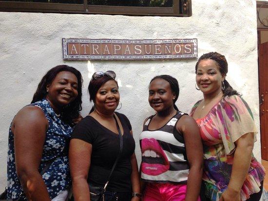 Atrapasueños Dreamcatcher Hotel: Atrapasuenos