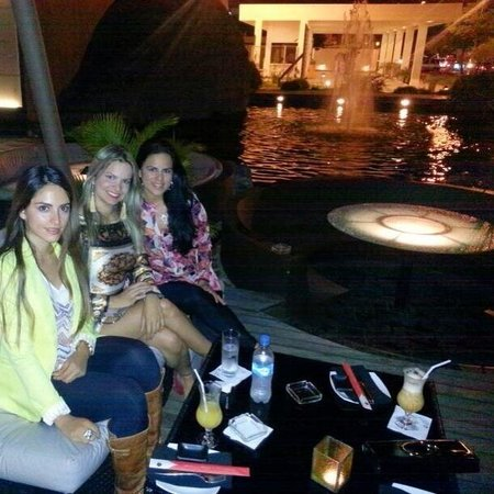 Jardin de Asia Restaurant & Lounge : Jardin de Asia