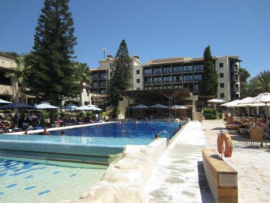 Columbia Beach Resort Pissouri : Hotel