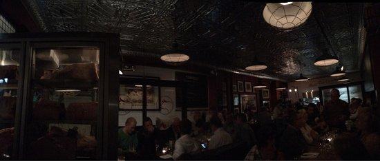 F.X. Buckley Steakhouse: So nice