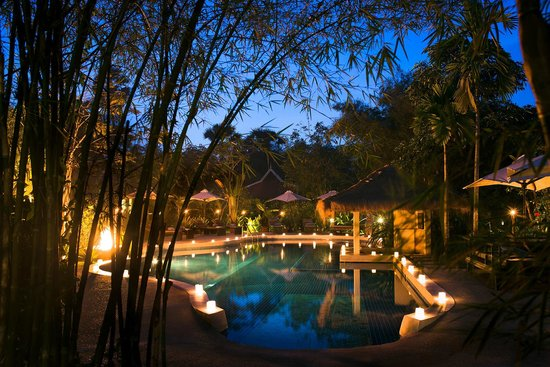 Photo of Sojourn Boutique Villas Siem Reap