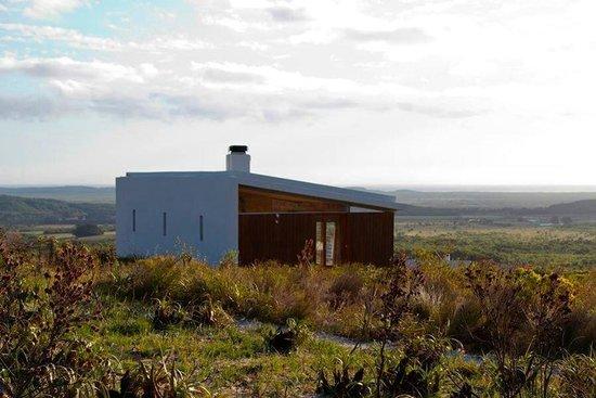 Farm 215 Nature Retreat & Fynbos Reserve : Fynbos Lodge
