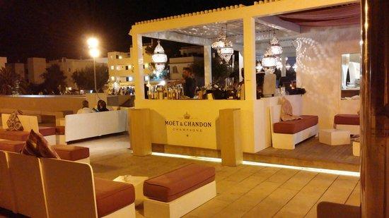 Neroopaco Formentera