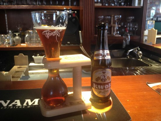 Bierbrasserie Cambrinus : Beers worth trying