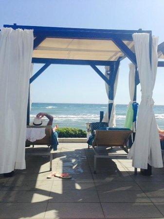 Los Monteros Spa & Golf Resort GL : at la cabane