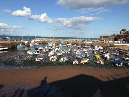 San Brelade: paignton  harbour  5 mins from san  brelade