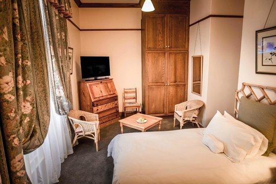 Eendracht Hotel: Southern Twin Room