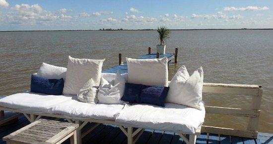 Haus Im See: Man kann kaum schöner relaxen!
