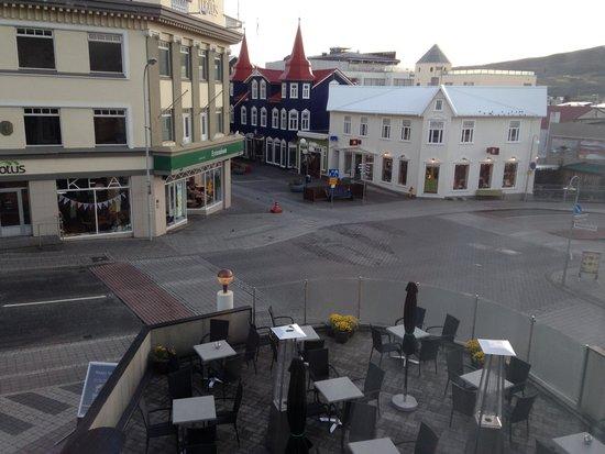 Hotel Kea by Keahotels : il centro città