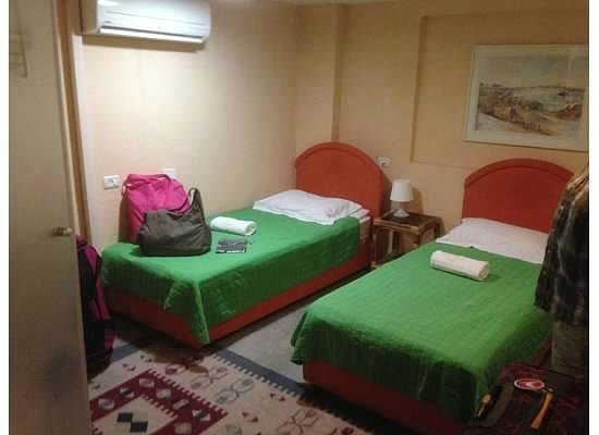 Peer Guest House: Double Room