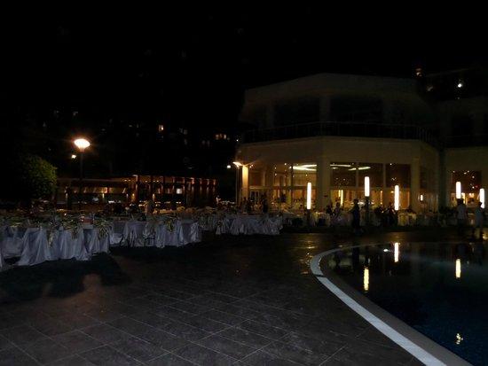 Barut Kemer: Gala evening