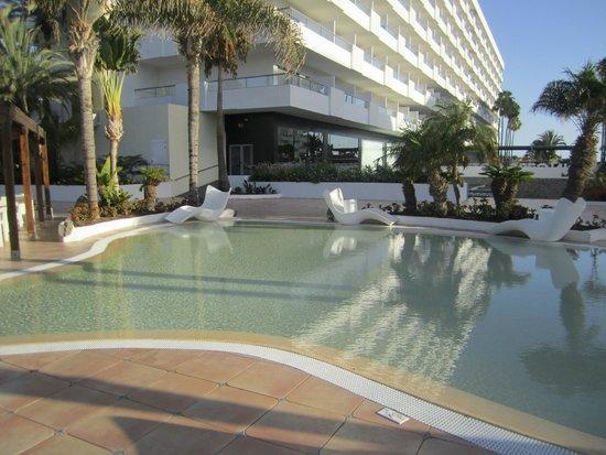 Maspalomas Princess Hotel: Piscina