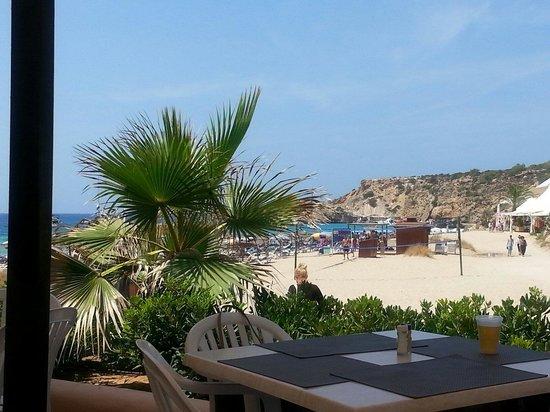 Insotel Tarida Beach Sensatori Resort : Plaża Insotel Taroda Beach
