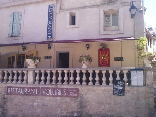 Volubilis : une taverna romana