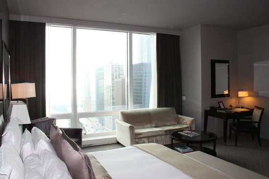 Trump International Hotel & Tower Chicago: Room