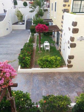Insotel Tarida Beach Sensatori Resort : Teneryfa hotel Isabel