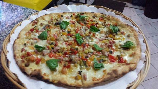 Pizzeria Carmine 2