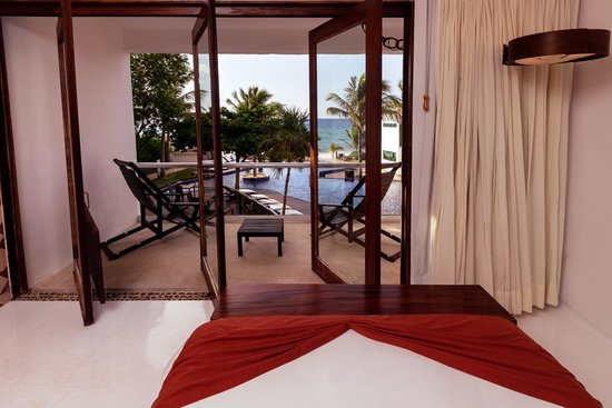Le Reve Hotel & Spa: Horizon Ocean View