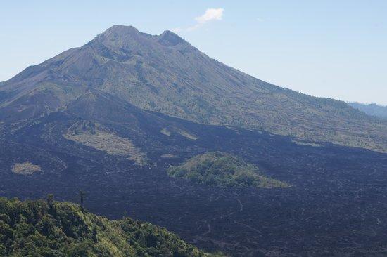Mount Batur: VULCANO