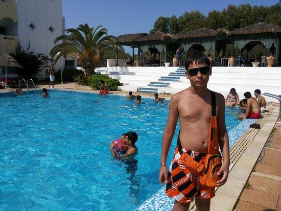 Hôtel Acqua Viva : merveilleux séjour