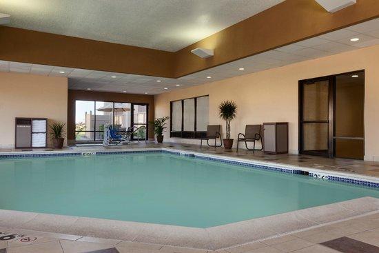 Hampton Inn Joliet I-55: Pool