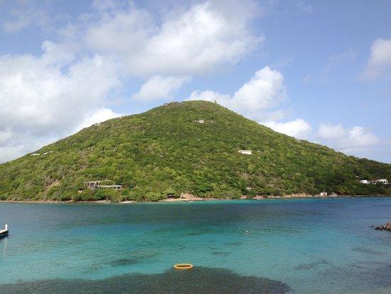 Scrub Island Resort, Spa & Marina, Autograph Collection: View of Great Camanoe