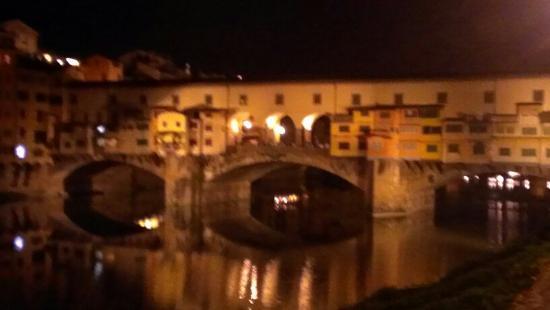 Photo of Ponte Vecchio taken with TripAdvisor City Guides