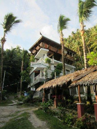 Mt Bagarabon Hotel and Beach Resort