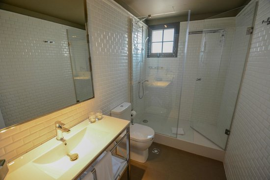 Hotel Granvia : Bathroom of Superior Room