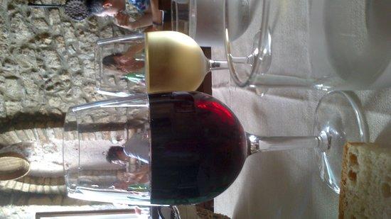 Taverna del Torchio: Calici