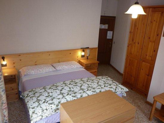 Hotel Zebru': RISTORAZIONE