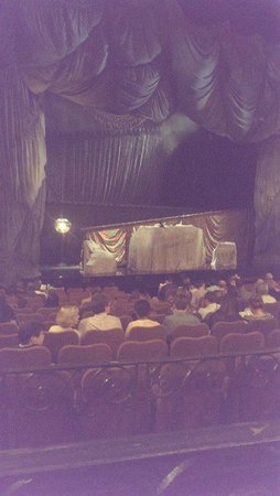 The Phantom of the Opera: Stage