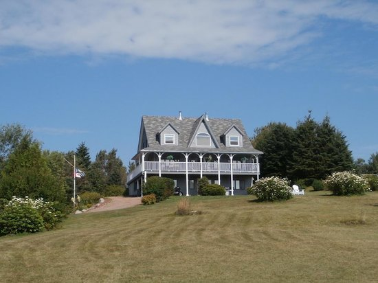 Gray Gables Bed and Breakfast: Gray Gables, Chester NS