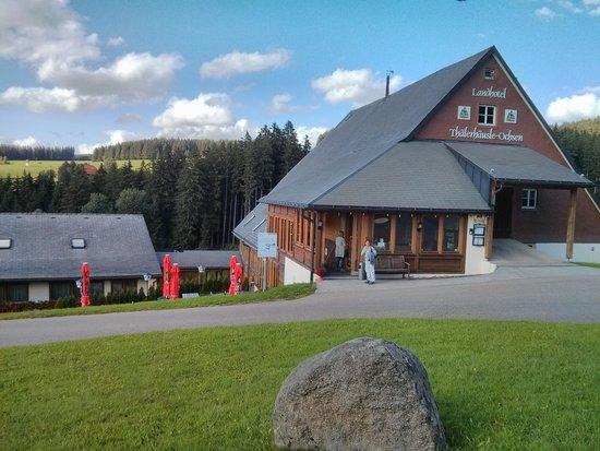 Hotel fur singles schwarzwald Treschers Schwarzwald Romantikhotel am Titisee