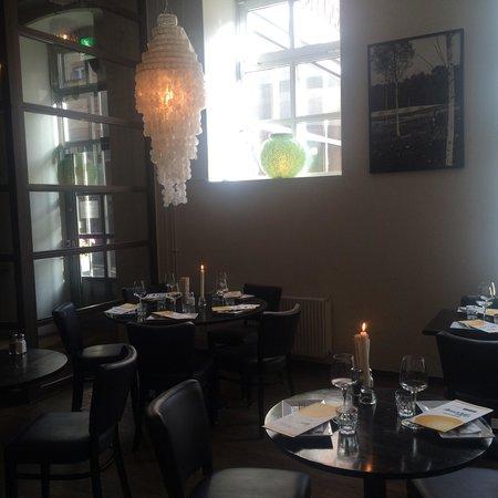 Plockepinn Restaurant & Bar: Interior