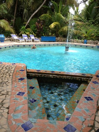 t Belize Boutique Resort & Spa : other pool
