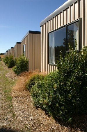 Te Anau Lakeview Holiday Park : Standard Cabins