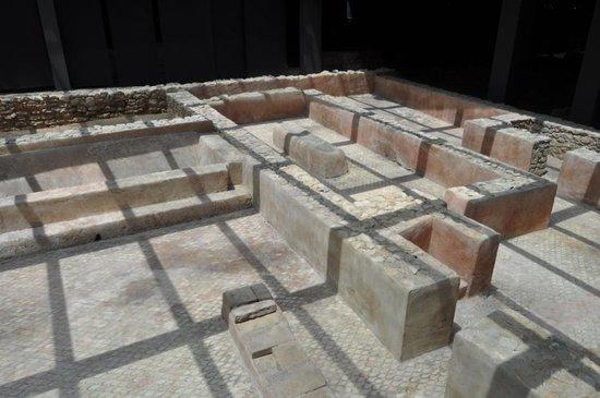 LAlmoina (Centro Arqueológico) - Picture of Almoina Archaeological Cente...